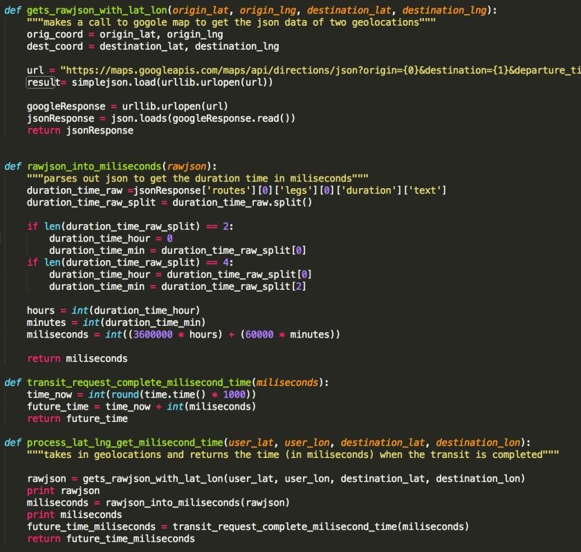 modcode