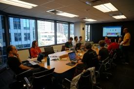 Firebase Code Lab