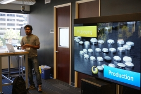 Prototyping to Production using NodeJS and Google Cloud: Vikram Tiwari